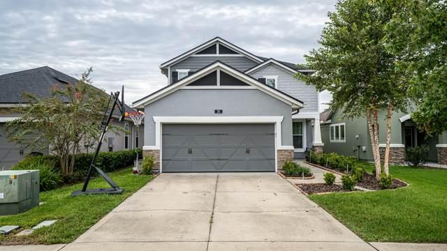 31 Hiller Ln, Ponte Vedra, FL 32081 (MLS #1069585) :: Memory Hopkins Real Estate
