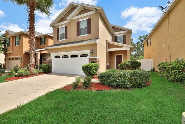 3810 Chasing Falls Rd, Orange Park, FL 32065 (MLS #1069589) :: Keller Williams Realty Atlantic Partners St. Augustine