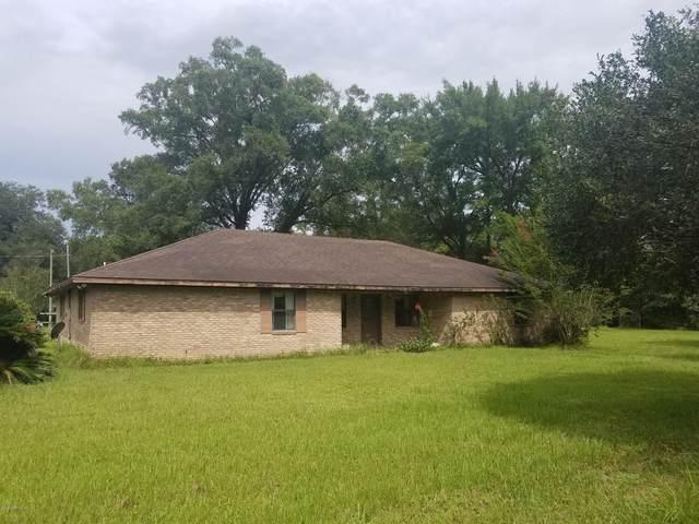 16976 Oakhill Rd, Hilliard, FL 32046 (MLS #1069608) :: EXIT Real Estate Gallery