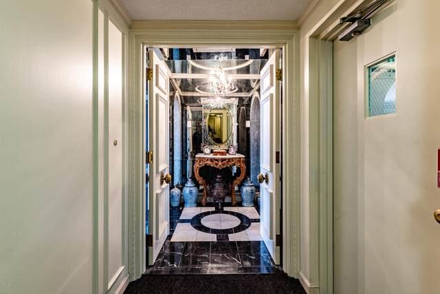 1560 Lancaster Ter #1104, Jacksonville, FL 32204 (MLS #1069612) :: Berkshire Hathaway HomeServices Chaplin Williams Realty