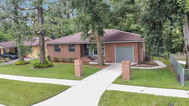 257 Aquarius Concourse, Orange Park, FL 32073 (MLS #1069622) :: Berkshire Hathaway HomeServices Chaplin Williams Realty