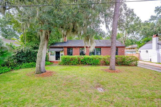 1524 S Peachtree Cir, Jacksonville, FL 32207 (MLS #1069645) :: Bridge City Real Estate Co.