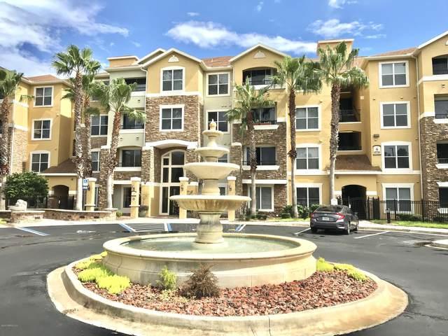 8539 Gate Pkwy W #9232, Jacksonville, FL 32216 (MLS #1069653) :: Berkshire Hathaway HomeServices Chaplin Williams Realty