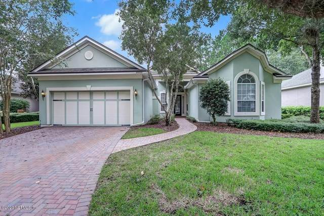 95011 Buckeye Ct, Fernandina Beach, FL 32034 (MLS #1069667) :: Bridge City Real Estate Co.