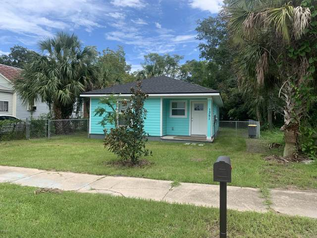 1351 Harrison St, Jacksonville, FL 32206 (MLS #1069669) :: Berkshire Hathaway HomeServices Chaplin Williams Realty