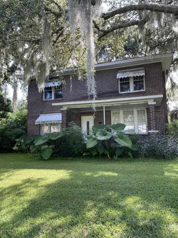 6933 Oakwood St, Jacksonville, FL 32208 (MLS #1069675) :: Oceanic Properties