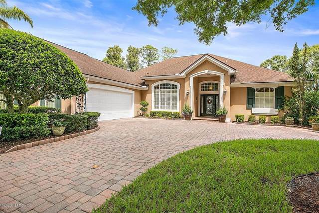 12965 Huntley Manor Dr, Jacksonville, FL 32224 (MLS #1069679) :: The Hanley Home Team