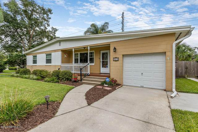 6818 Renee Ter, Jacksonville, FL 32216 (MLS #1069697) :: Homes By Sam & Tanya