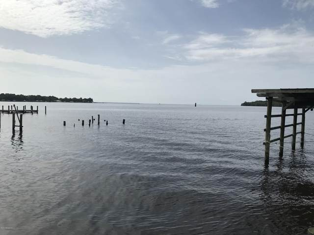 1525 Co Rd 309, Georgetown, FL 32139 (MLS #1069700) :: Oceanic Properties