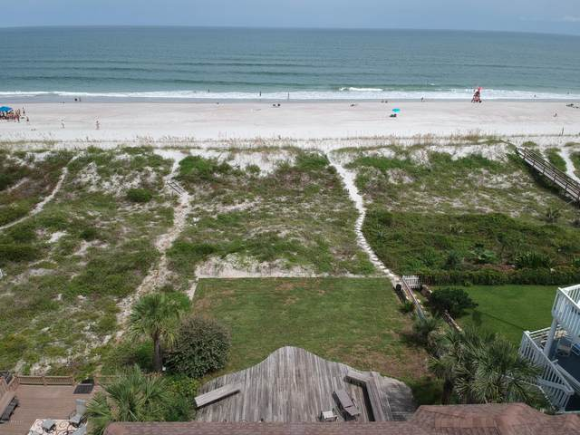 1881 Beach Ave, Atlantic Beach, FL 32233 (MLS #1069710) :: The Every Corner Team