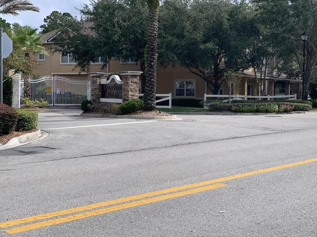 7150 Deerfoot Cir #3, Jacksonville, FL 32256 (MLS #1069715) :: EXIT 1 Stop Realty