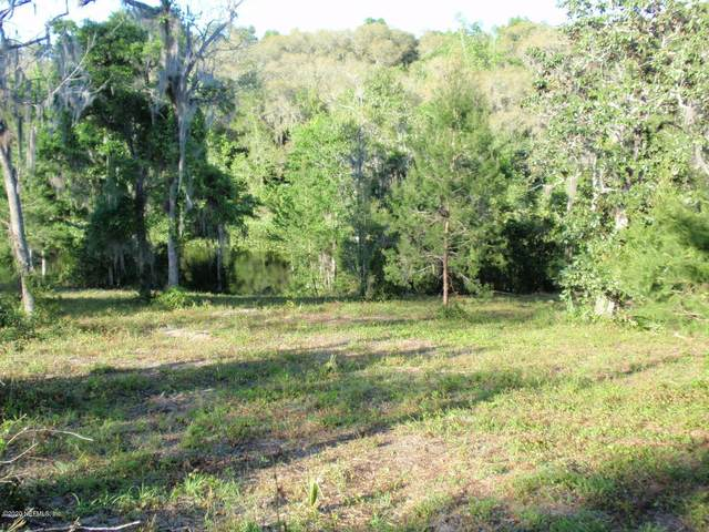 242 & 244 Lakeview Dr, Satsuma, FL 32189 (MLS #1069723) :: Memory Hopkins Real Estate