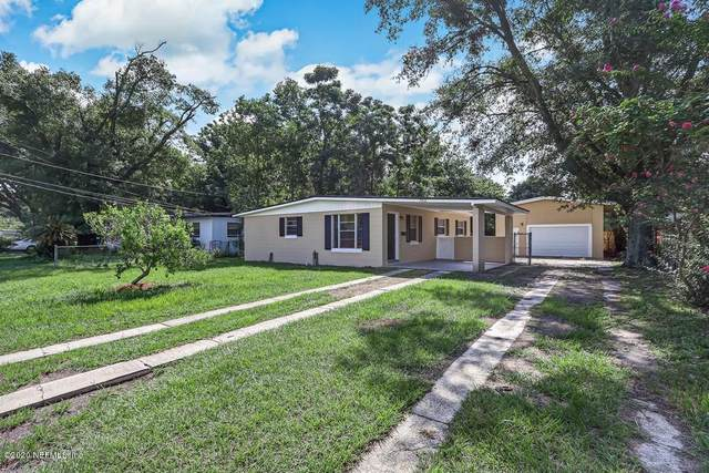 7012 Pellias Rd, Jacksonville, FL 32211 (MLS #1069736) :: Bridge City Real Estate Co.