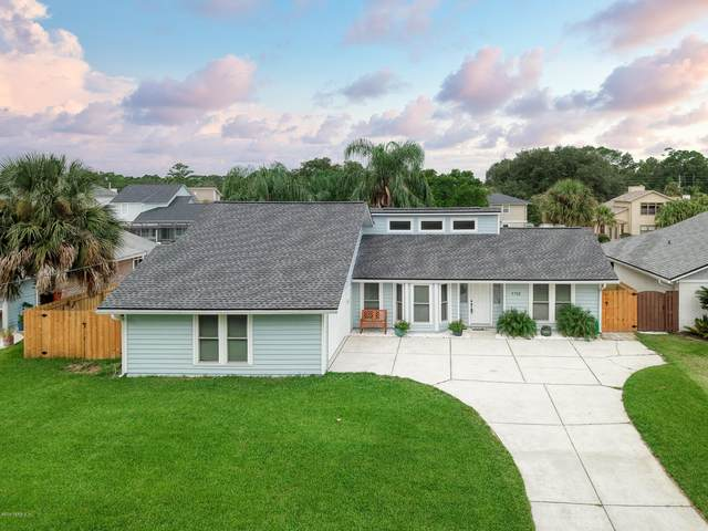 4158 Tideview Dr, Jacksonville, FL 32250 (MLS #1069743) :: The Perfect Place Team