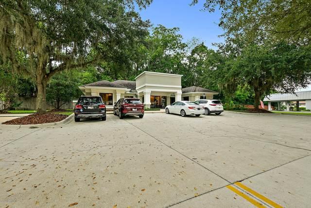 6129 Atlantic Blvd, Jacksonville, FL 32211 (MLS #1069749) :: The Hanley Home Team