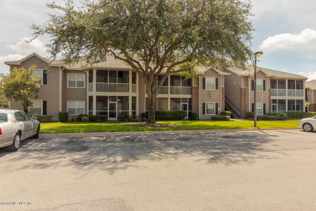 10000 Gate Pkwy N #1012, Jacksonville, FL 32246 (MLS #1069765) :: The Perfect Place Team