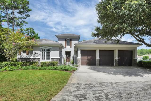 13131 Sienna Ct, Jacksonville, FL 32224 (MLS #1069775) :: Memory Hopkins Real Estate