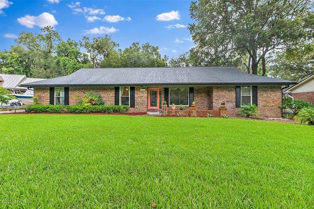 11721 White Bluff Dr S, Jacksonville, FL 32225 (MLS #1069783) :: The Perfect Place Team