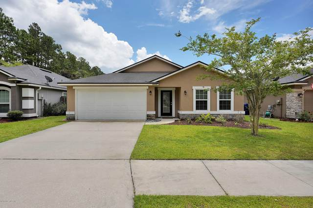 96090 Out Creek Way, Yulee, FL 32097 (MLS #1069800) :: Keller Williams Realty Atlantic Partners St. Augustine