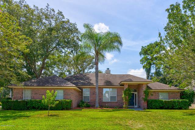 2130 Softwind Trl W, Jacksonville, FL 32224 (MLS #1069808) :: Berkshire Hathaway HomeServices Chaplin Williams Realty
