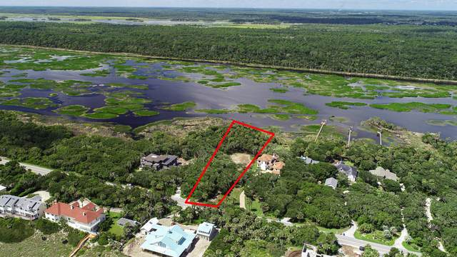 1334 (LOT) Ponte Vedra Blvd, Ponte Vedra Beach, FL 32082 (MLS #1069829) :: Momentum Realty