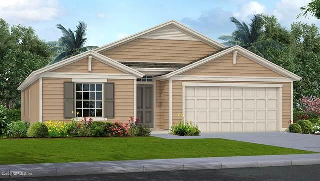 81 Hickory Ridge Rd, St Augustine, FL 32084 (MLS #1069840) :: Berkshire Hathaway HomeServices Chaplin Williams Realty