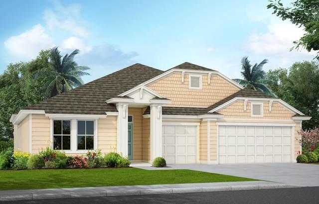 123 Hickory Ridge Rd, St Augustine, FL 32084 (MLS #1069851) :: Berkshire Hathaway HomeServices Chaplin Williams Realty