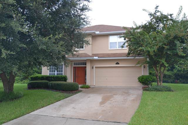 2965 Captiva Bluff Ct, Jacksonville, FL 32226 (MLS #1069852) :: Menton & Ballou Group Engel & Völkers