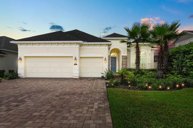 36 Majestic Eagle Dr, Ponte Vedra, FL 32081 (MLS #1069865) :: Momentum Realty