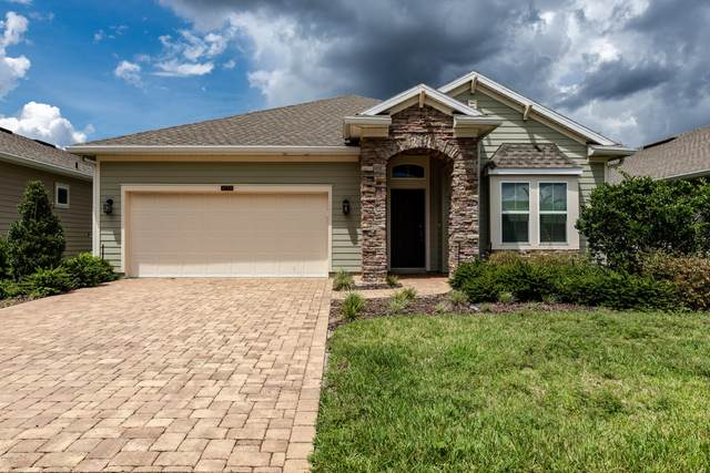 9719 Ansley Lake Dr, Jacksonville, FL 32222 (MLS #1069884) :: The Perfect Place Team