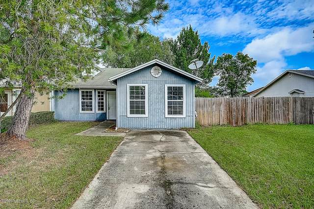 11757 White Horse Rd, Jacksonville, FL 32246 (MLS #1069886) :: The Perfect Place Team