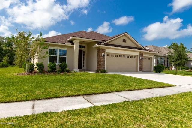 255 Spring Creek Way, St Augustine, FL 32095 (MLS #1069888) :: Berkshire Hathaway HomeServices Chaplin Williams Realty