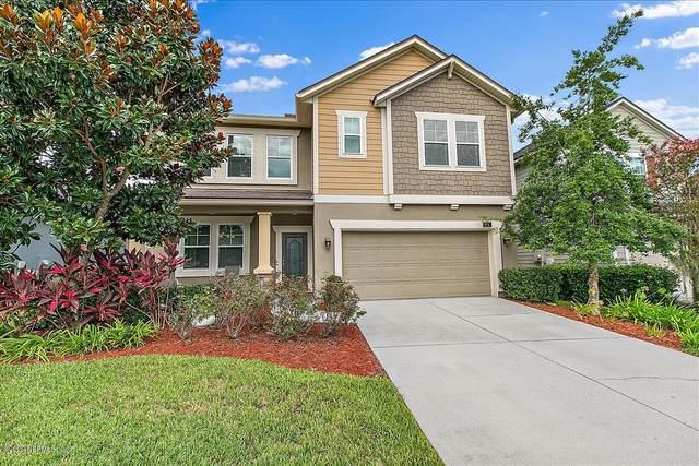 84 Woodland Greens Dr, Ponte Vedra, FL 32081 (MLS #1069894) :: Oceanic Properties