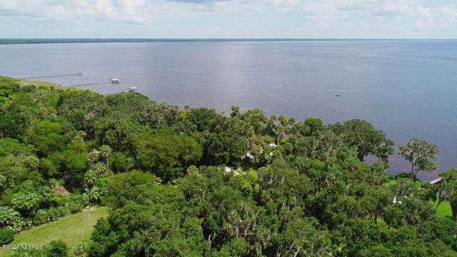 302-PCL #2 Drayton Island Rd, Georgetown, FL 32139 (MLS #1069898) :: Berkshire Hathaway HomeServices Chaplin Williams Realty
