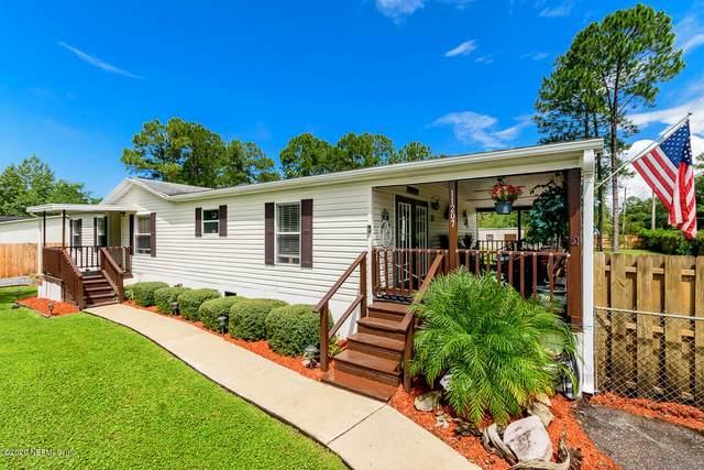 11207 Kittrell Ln, Jacksonville, FL 32220 (MLS #1069920) :: Keller Williams Realty Atlantic Partners St. Augustine