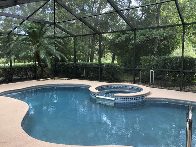 1849 Quaker Ridge Dr, GREEN COVE SPRINGS, FL 32043 (MLS #1069933) :: The Perfect Place Team