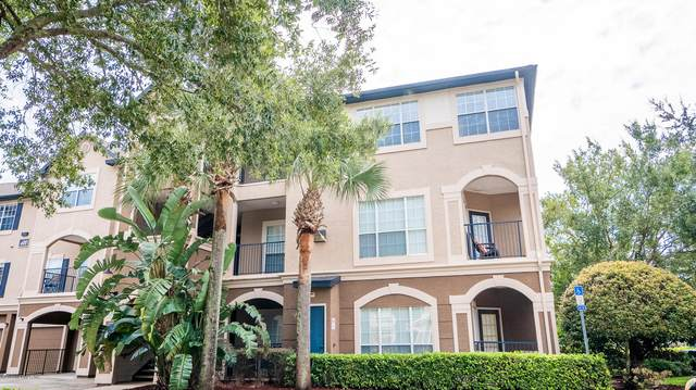 10961 Burnt Mill Rd #432, Jacksonville, FL 32256 (MLS #1069936) :: The Volen Group, Keller Williams Luxury International