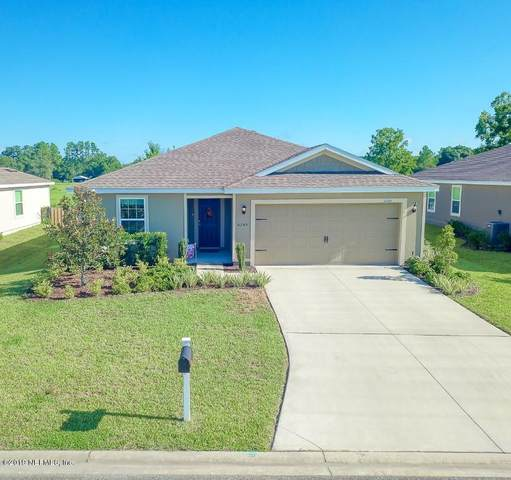 6245 Daylilly Rd, Macclenny, FL 32063 (MLS #1069947) :: Bridge City Real Estate Co.