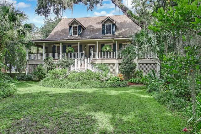 96219 Piney Island Dr, Fernandina Beach, FL 32034 (MLS #1069948) :: Momentum Realty