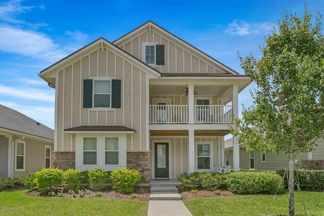 274 Jackrabbit Trl, Ponte Vedra, FL 32081 (MLS #1069951) :: Berkshire Hathaway HomeServices Chaplin Williams Realty