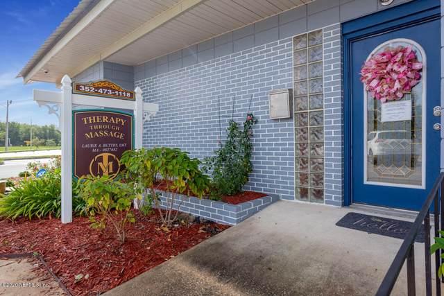 100 SE Nightingale St, Keystone Heights, FL 32656 (MLS #1069971) :: Memory Hopkins Real Estate