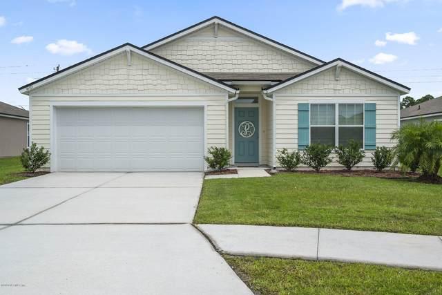 95327 Mistwood Ct, Fernandina Beach, FL 32034 (MLS #1069991) :: Memory Hopkins Real Estate