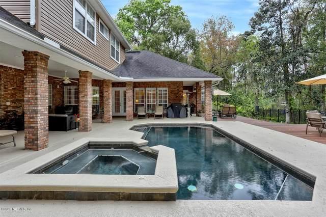 11539 Mandarin Cove Ln, Jacksonville, FL 32223 (MLS #1069998) :: Ponte Vedra Club Realty
