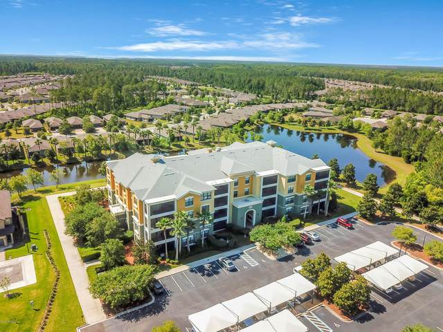 192 Orchard Pass Ave. #532, Ponte Vedra, FL 32081 (MLS #1070002) :: Momentum Realty