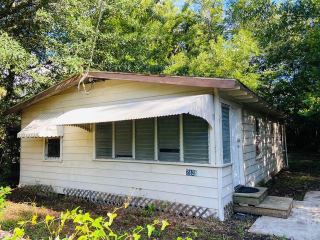 2125 W 1ST St, Jacksonville, FL 32209 (MLS #1070005) :: The Perfect Place Team