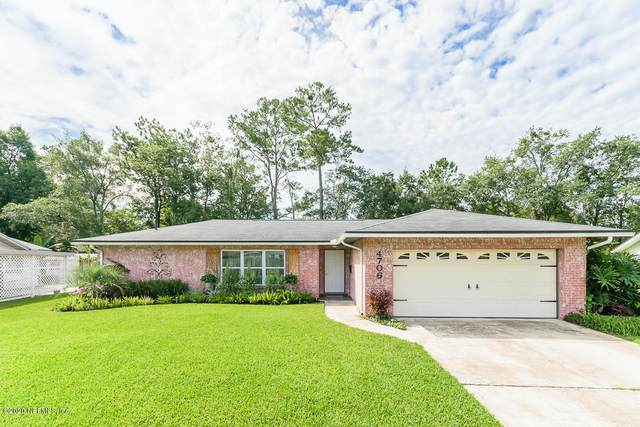 4706 Praver Dr S, Jacksonville, FL 32217 (MLS #1070026) :: Berkshire Hathaway HomeServices Chaplin Williams Realty