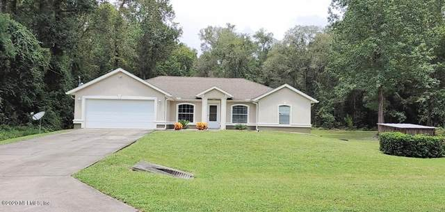118 Oconner Dr, Satsuma, FL 32189 (MLS #1070030) :: The Perfect Place Team