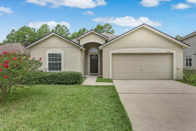 86051 Caesars Ave, Yulee, FL 32097 (MLS #1070034) :: EXIT Real Estate Gallery