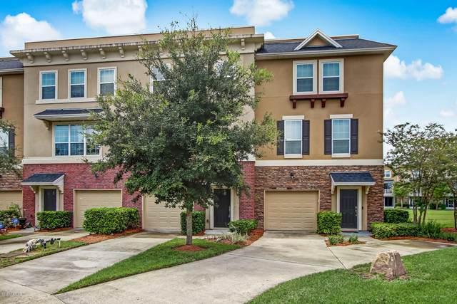 4496 Ellipse Dr, Jacksonville, FL 32246 (MLS #1070042) :: Oceanic Properties