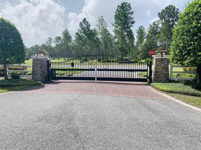 9943 Kings Crossing Dr, Jacksonville, FL 32219 (MLS #1070053) :: Keller Williams Realty Atlantic Partners St. Augustine